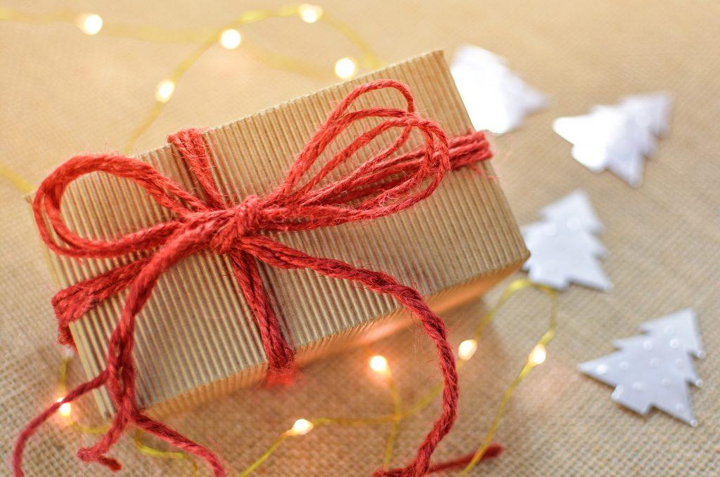 kopen kerstpakket
