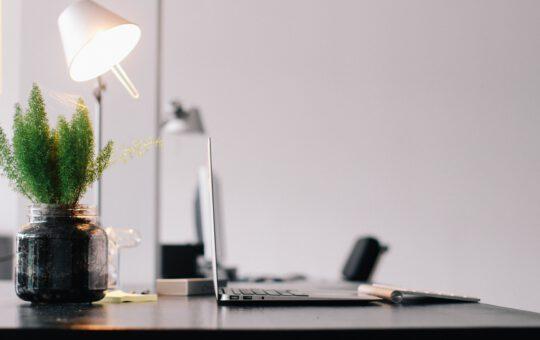 bedrijfshalverlichting